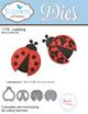 ECD - Lg lady bug