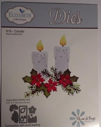 Candle die