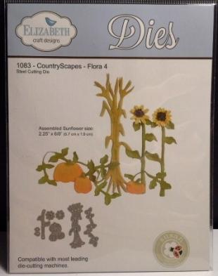 Corn stock Flora 4