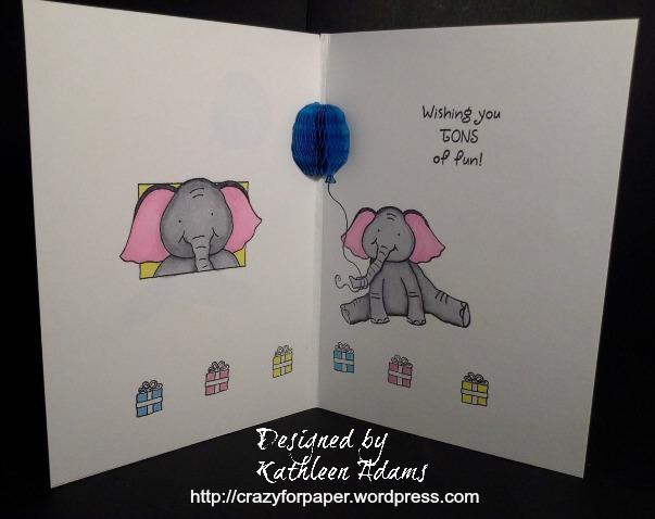 Elephant 2 inside