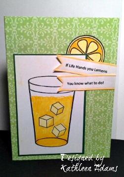 Lemonade H2O