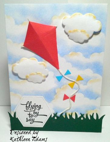 Kite Front H2O